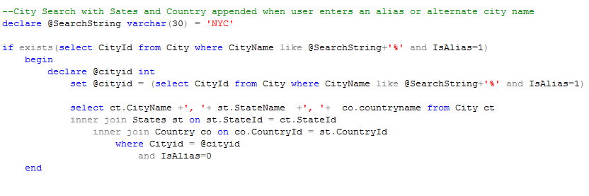 SQL-City-Alias